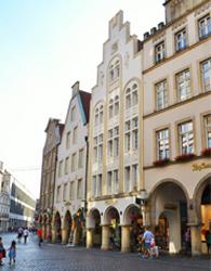 Bussmann & Bussmann - Anwalt für Arbeitsrecht, Versicherungsrecht, Bankrecht in Münster